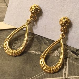 Vintage Dangle Earrings